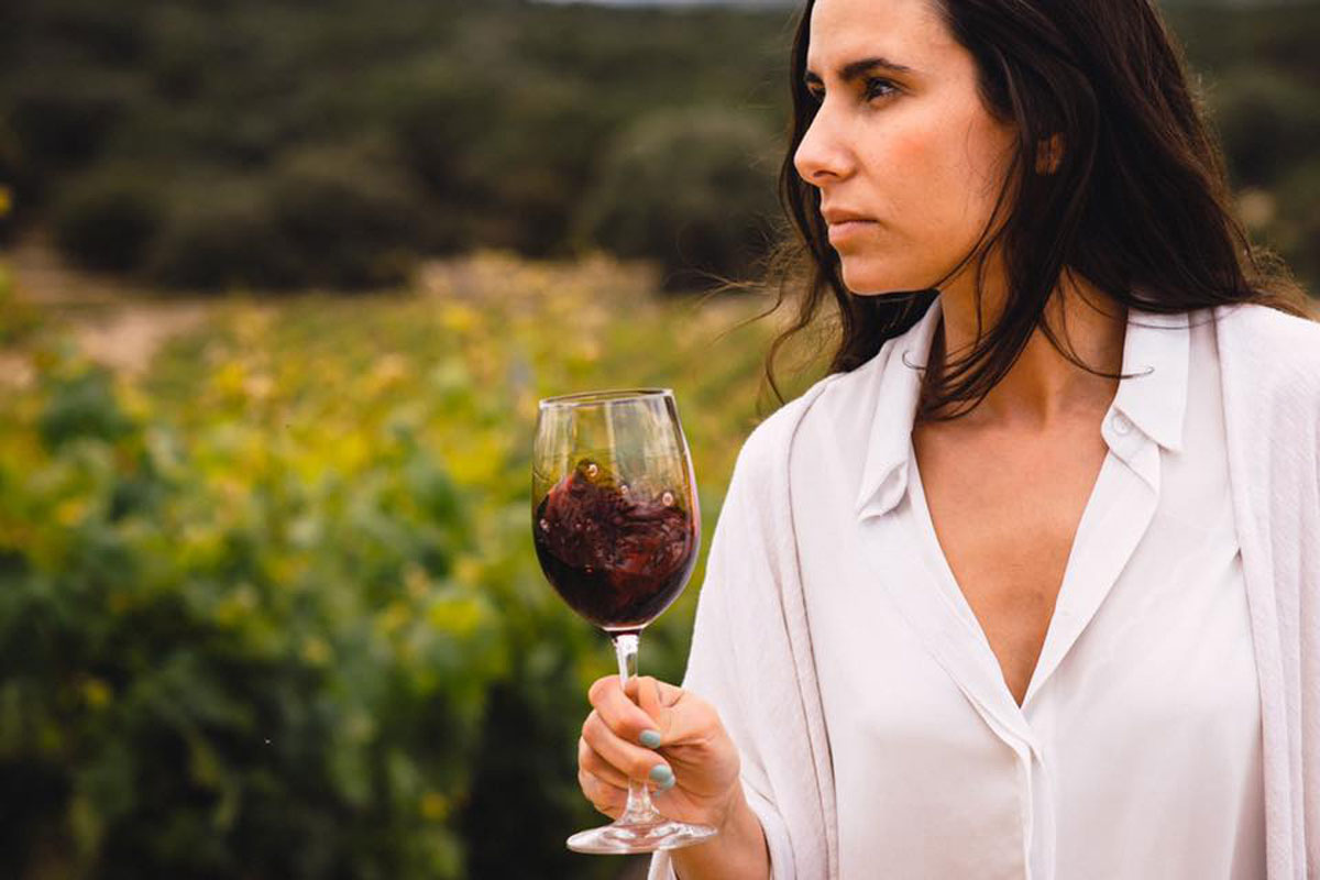 El vino y yo, la casualidad perfecta