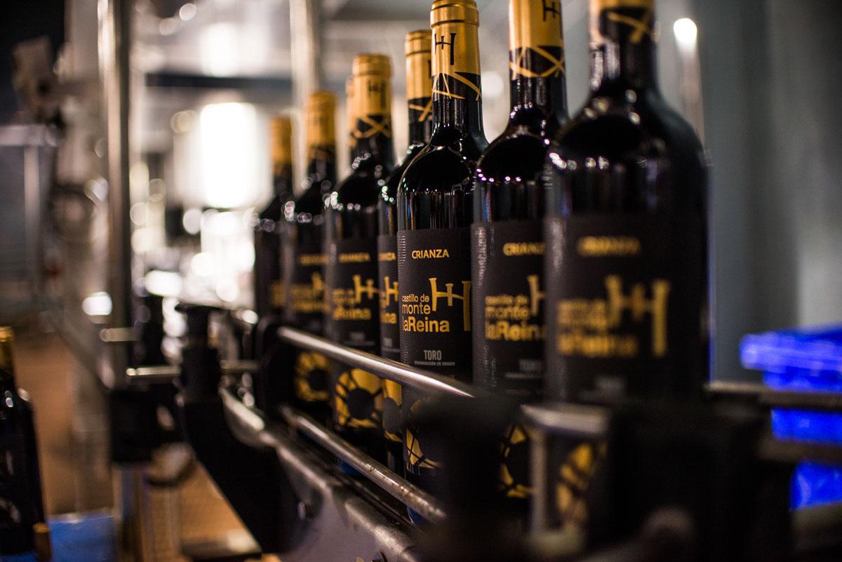 Los 5 mejores vinos por menos de 20€