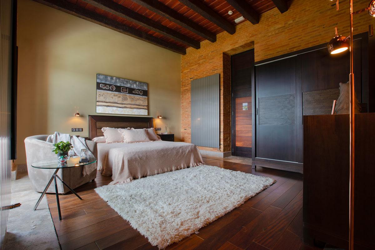 Habitación Deluxe Cabernet Sauvignon